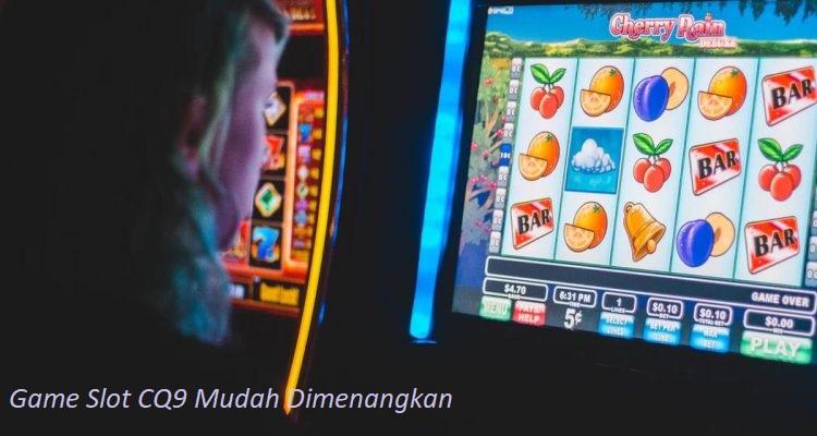 Game Slot CQ9 Mudah Dimenangkan
